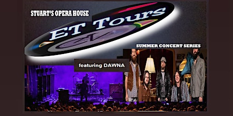 Cycle Tour to Outdoor Rock Concert - ET on Hockhocking Bikeway - The Plains tickets