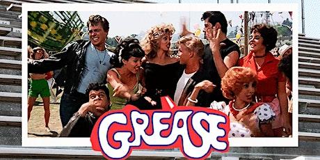 Dinner and a Movie: Grease!  Dîner et soirée cinéma : Grease! tickets