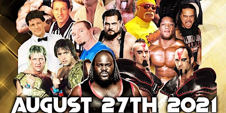 The Inaugural Ball Pro Wrestling Show & IPWHF BENE tickets