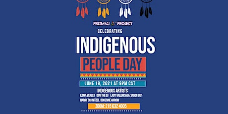 Indigenous People's Day tickets