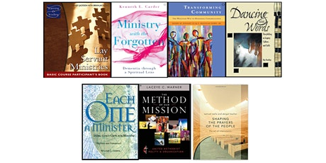 Lay Servant Ministries Training with Fellowship Dinner/Worship - JAX - 7/17 entradas