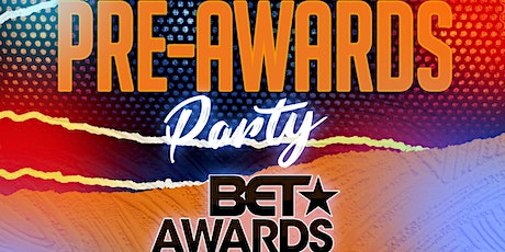 BET  PRE-AWARDS  SHOW PARTY  HILTON LOS ANGELES/UNIVERSAL CITY tickets