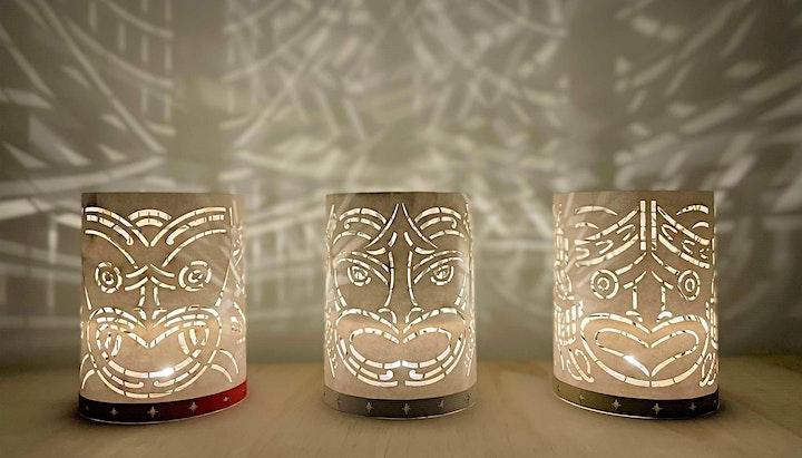 Matariki Lantern Workshop image