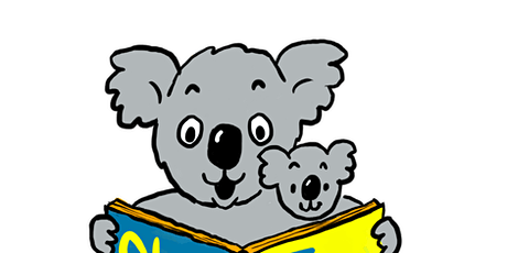 Story Time - for children aged 3-5 years - Lerderderg Library tickets