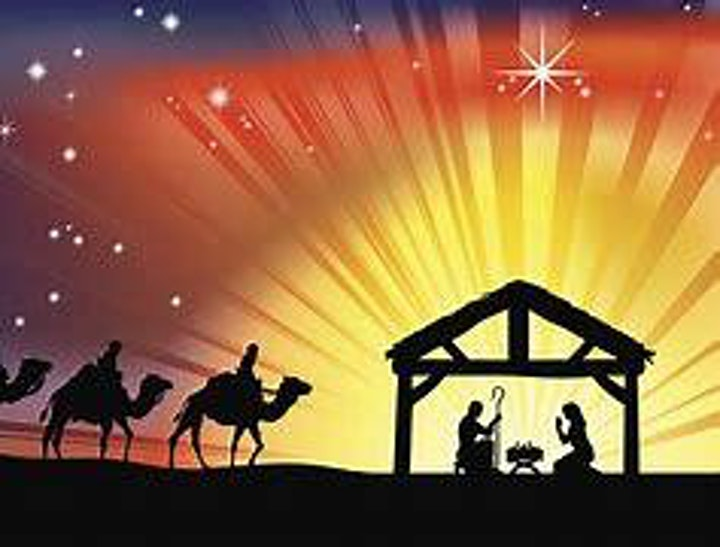 Christmas in July image
