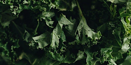 UBS - Wellness Wednesday: Superfood Leafy Greens tickets