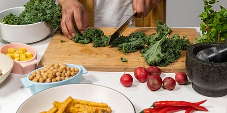 UBS - Wellness Wednesday: Plant-Based Eating 101 tickets