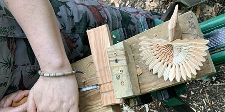 Introduction to Green Woodworking, Spoon Carving & Fan-bird Carving Course tickets