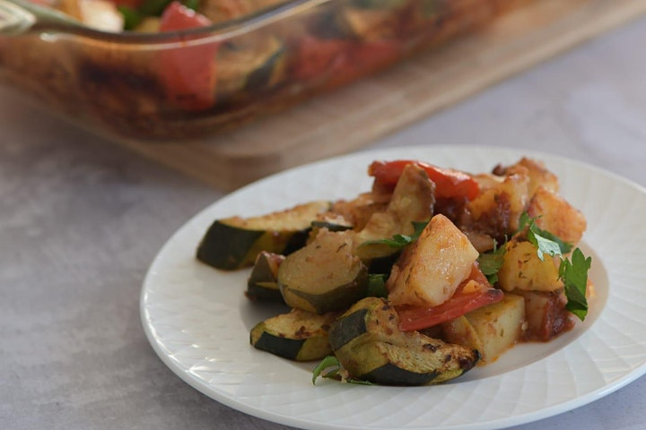 Greek Comfort Food - Cooking Class Melbourne image