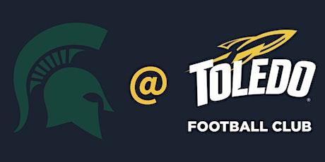 Michigan State @ Toledo tickets