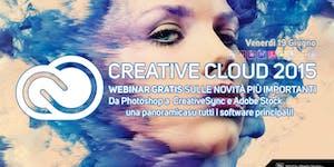 Creative Cloud 2015: tutte le novità più interessanti!...