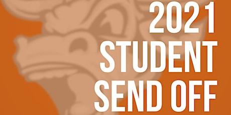2021 Denton County Texas Exes Student Send Off tickets
