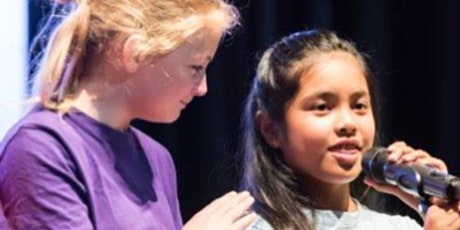 Young Adelaide Voices: Come and Try tickets