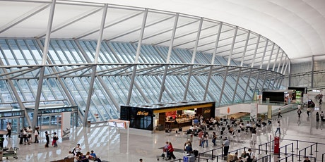 ERCO Light for Public Buildings CPD Webinar (1 formal point) tickets