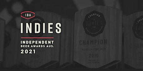 Indies Award Ceremony 2021 tickets