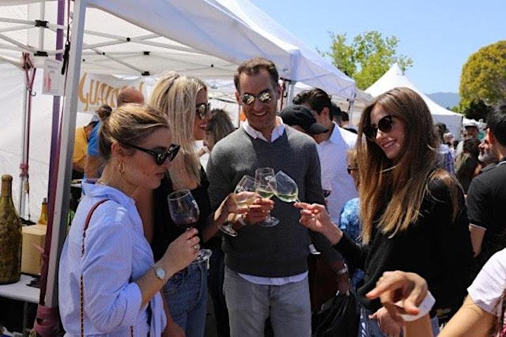 Tiburon Wine Festival 2021 image