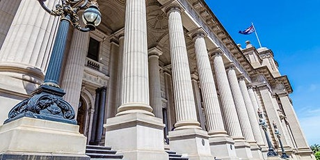 New Environment Protection Laws in Victoria from July 2021 - Series 1 tickets