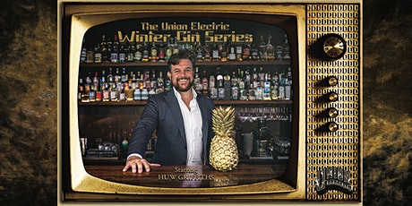 The Union Electric Winter Gin Series - Episode One tickets
