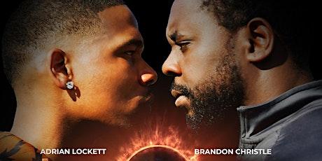 Battlegrounds Movie VIP Screening tickets