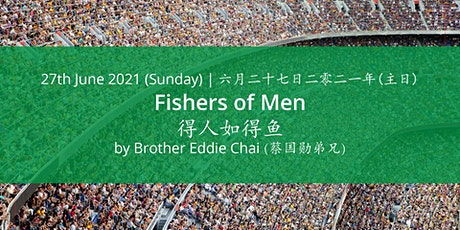 Fishers of Men tickets