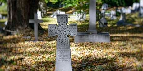 Hunt's Photo Walk: Mt. Auburn Cemetery tickets
