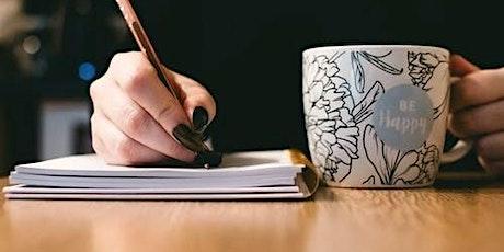 Creative Pen Writers' Corner tickets