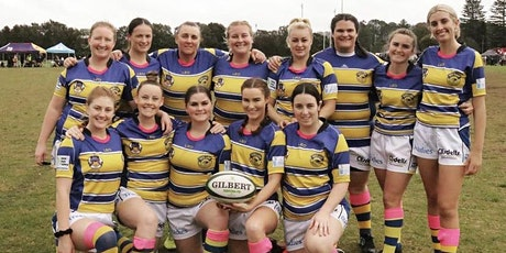 Sea Lice Ladies Day tickets
