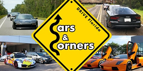 Drive Florida Cars & Corners tickets