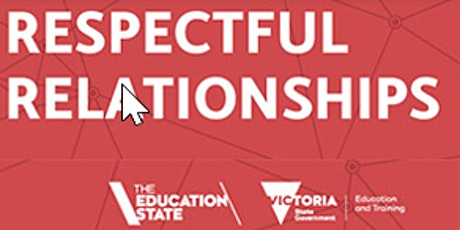 Respectful Relationships School Induction - Sale Primary School - Lead tickets
