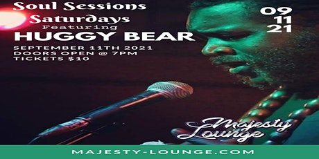 Soul Sessions Saturdays feat. Huggy Bear tickets
