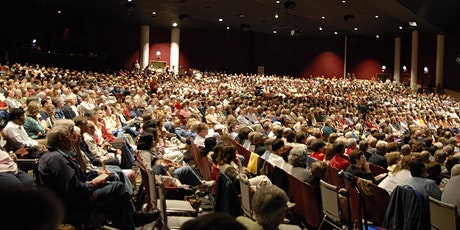 18th Annual Worldview Weekend Family Reunion tickets