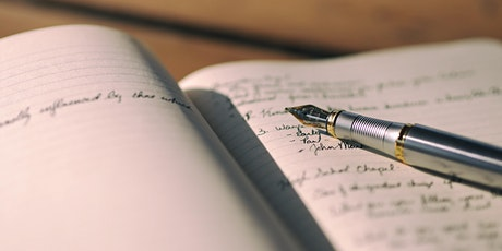 Script Composition & The Language of Hypnotherapy tickets