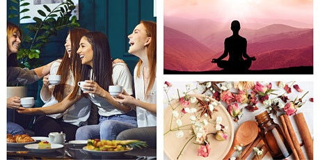Goddess Self-Care Day tickets