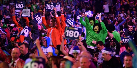 Sydney Darts ANZ International Cup tickets