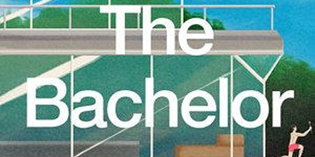 """Andrew Palmer, author of  """"The Bachelor""""  with Andrew Martin tickets"""