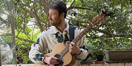 Live Music @ The Advocate: James Howlett tickets