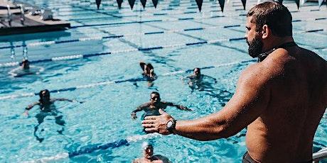 Deep End Fitness Workout tickets