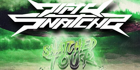 The Factory Project Presents Dirty Snatcha and Rico Act tickets