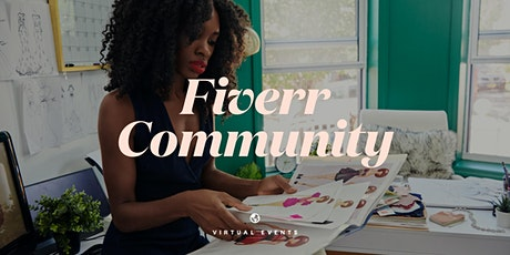 The Future Collective for Black-Owned Businesses Community Info Session tickets