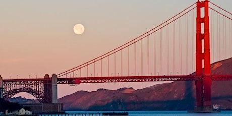Strawberry Full Moon - Breathwork & Sound Healing tickets