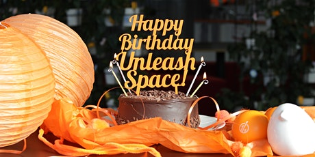 Unleash Space Birthday Party tickets