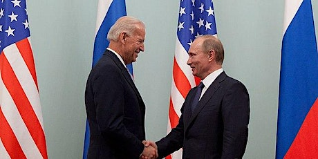 Webinar: US-Europe-Russia relations: Views from Australia tickets
