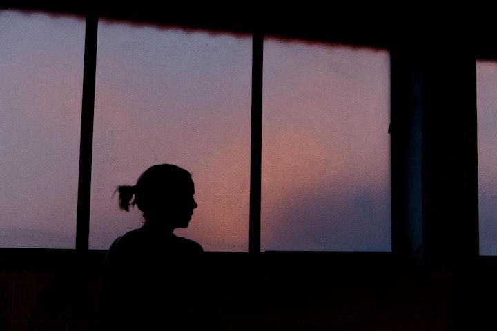 Sunset Yoga 1.0 image