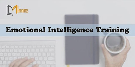 Emotional Intelligence 1 Day Virtual Live Training in Bedford tickets