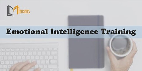 Emotional Intelligence 1 Day Virtual Live Training in Cambridge tickets
