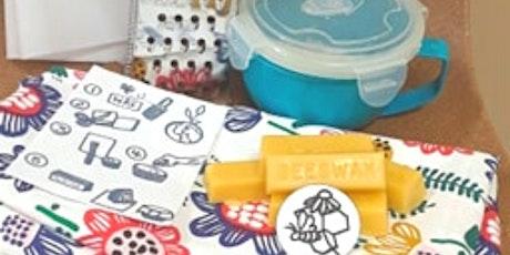 DIY Beeswax Food Wrap Workshop tickets