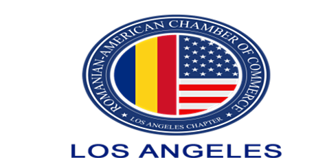 Summer Mixer Romanian-American Chamber of Commerce, Los Angeles tickets