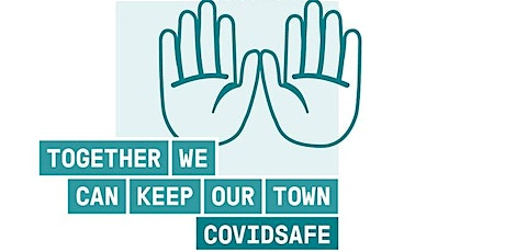 A COVIDSafe Business and Workplace tickets