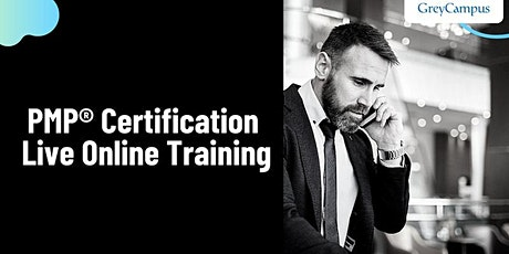 PMP Certification Training in Amsterdam tickets