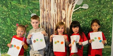 Junior Art Trail tickets